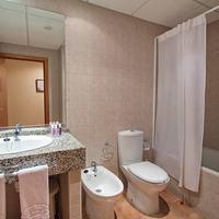Hotel Servigroup Marina Mar Baño habitación