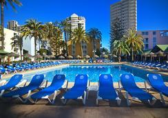 瑟維集團普韋布洛貝尼多姆酒店 - 貝尼多姆 - 游泳池