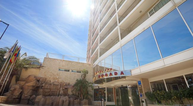 Hotel Servigroup Torre Dorada - 貝尼多姆 - 建築