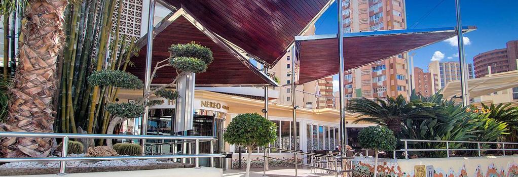 Hotel Servigroup Nereo - 貝尼多姆 - 建築
