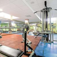 Hotel Servigroup Marina Mar Gym