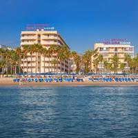 Hotel Servigroup Papa Luna Featured Image