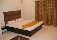 空聯酒店 - 孟買 - 臥室