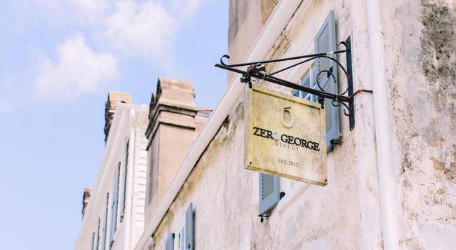 Zero George Street - 查爾斯頓 - 建築