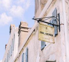 喬治街零號酒店