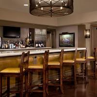 King Charles Inn Hotel Bar