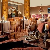 The Lodge at Jackson Hole Dining Area