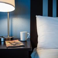 Glenstone Lodge Guest room