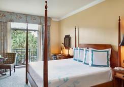 海港景酒店 - 查爾斯頓 - 臥室