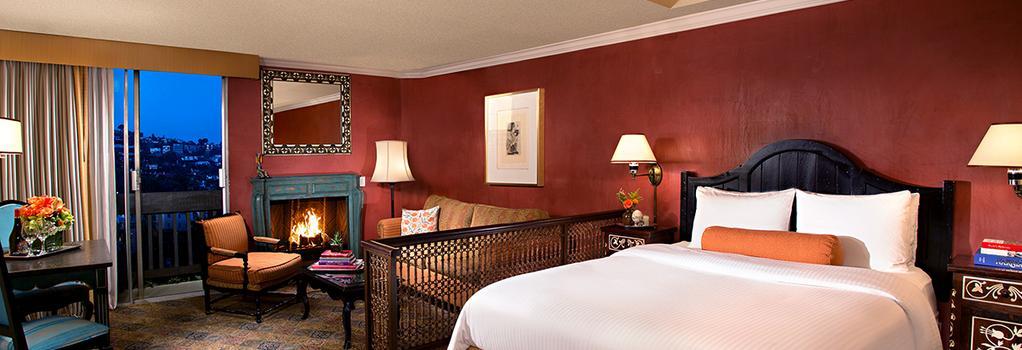 Petit Ermitage - 洛杉磯 - 臥室