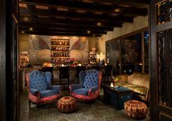 貝提艾米塔基酒店 - 洛杉磯 - 酒吧