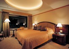 札幌王子酒店 - 札幌 - 臥室