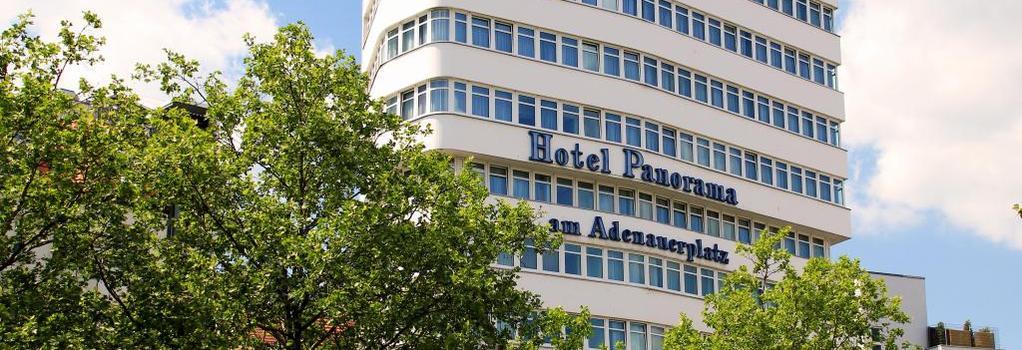 Hotel Panorama Am Adenauerplatz - 柏林 - 建築