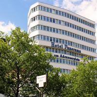 Hotel Panorama Am Adenauerplatz Featured Image
