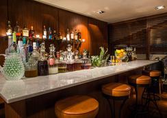 利文頓酒店 - 紐約 - 酒吧