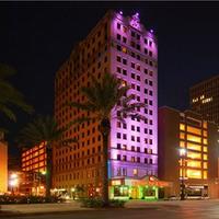 Hotel 504 Exterior