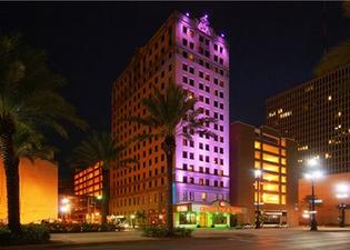 Hotel 504