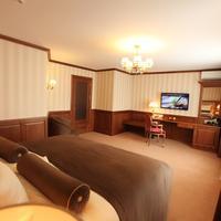Nadiya Hotel Guestroom