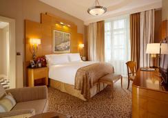 薩伏依酒店 - 倫敦 - 臥室