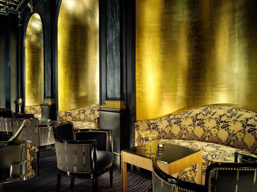 薩伏依酒店 - 倫敦 - 酒吧