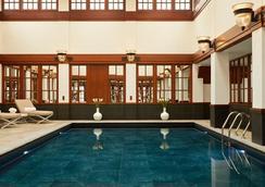 薩伏依酒店 - 倫敦 - 游泳池
