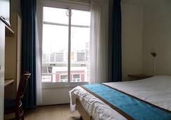 多利亞酒店 - 阿姆斯特丹 - 臥室