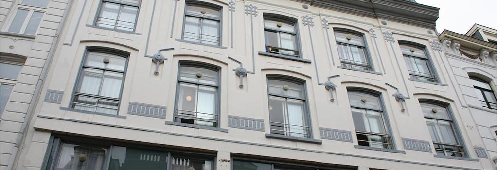 Hotel Doria - 阿姆斯特丹 - 建築