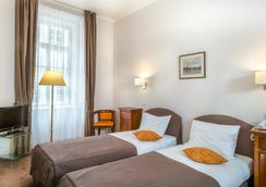 布拉格李奧納多酒店 - 布拉格 - 臥室