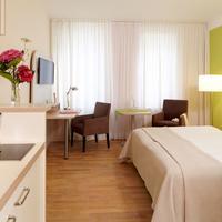 Flottwell Berlin Hotel & Residenz am Park Guest room