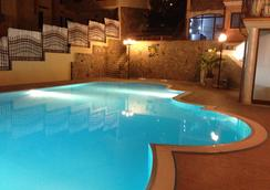 索拉納斯飯店 - 維拉西米烏斯 - 游泳池