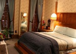 紐約市旅館 - 紐約 - 臥室