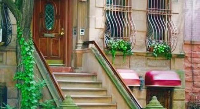 Inn New York City - 紐約 - 建築