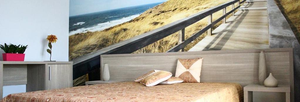 Doric Bed B&b - 阿格里真托 - 臥室
