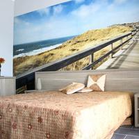Doric Bed B&B Guestroom