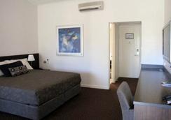 卡拉薩國際大酒店 - 卡拉薩 - 臥室