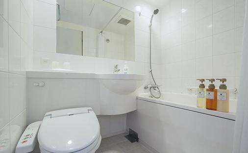 Hotel Mystays 福岡天神南 - 福岡 - 浴室