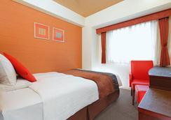 Hotel Mystays 福岡天神南 - 福岡 - 臥室