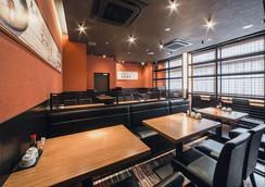 Hotel Mystays 福岡天神南 - 福岡 - 餐廳