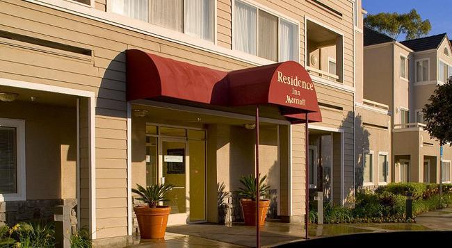 Residence Inn by Marriott San Diego Rancho Bernardo Carmel Mountain Ranch - 聖地亞哥 - 建築