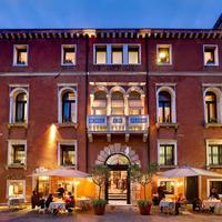 Ca' Pisani Design Hotel Hotel Front