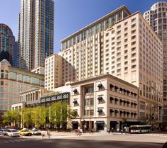 芝加哥半島酒店