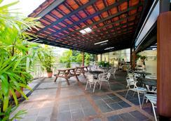 海港酒店 - 新加坡 - 餐廳