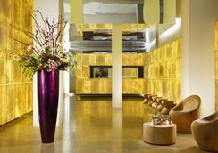 蒙泰馬丁尼宮廷酒店 - 羅馬 - 大廳