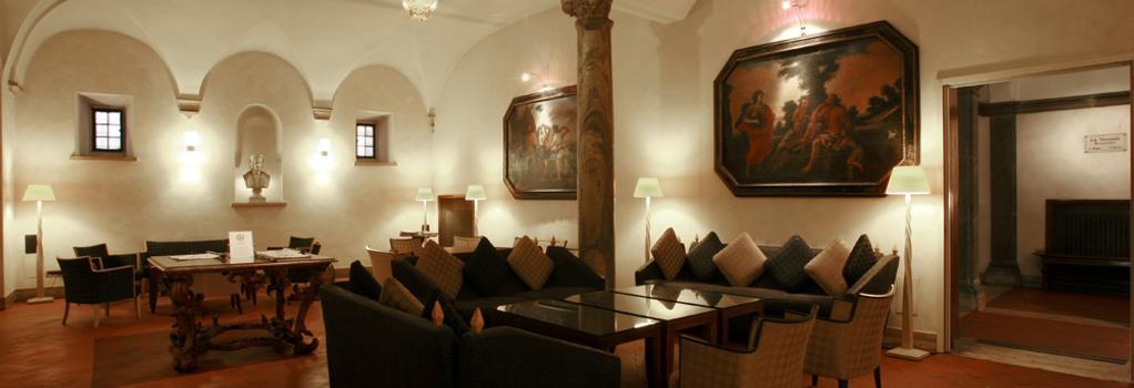 Hotel Columbus - 羅馬 - 大廳
