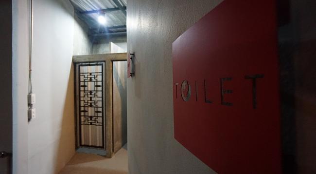 Loftel 22 Hostel - 曼谷 - 建築