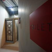 Loftel 22 Hostel interior