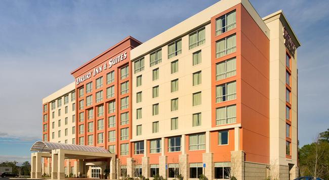 Drury Inn & Suites Denver Stapleton - 丹佛 - 建築
