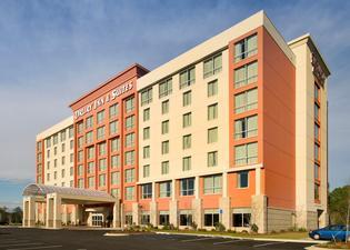 Drury Inn & Suites Denver Stapleton