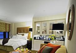 曼哈頓俱樂部酒店 - 紐約 - 臥室