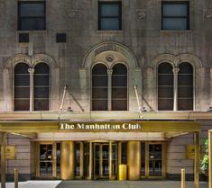 曼哈頓俱樂部酒店